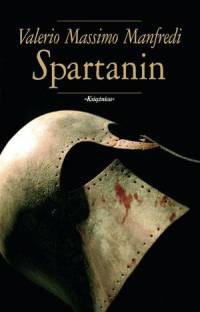Okładka książki Spartanin