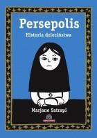 Persepolis. Historia dzieciństwa