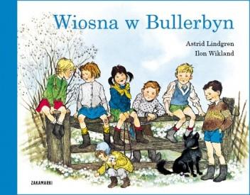 Okładka książki Wiosna w Bullerbyn