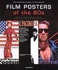 Okładka książki FILM POSTERS OF 80'S