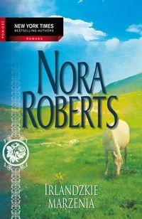 Okładka książki Irlandzkie marzenia