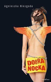 Okładka książki Dobranocka
