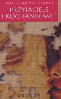Okładka książki Przyjaciele i kochankowie
