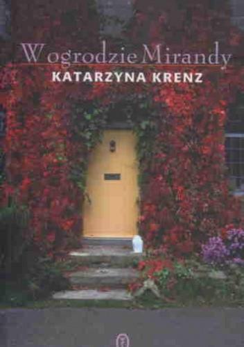 Okładka książki W ogrodzie Mirandy