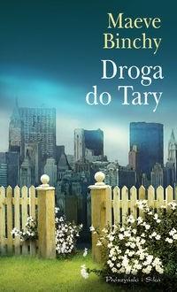 Okładka książki Droga do Tary
