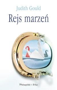 Okładka książki Rejs marzeń