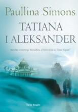 Okładka książki Tatiana i Aleksander