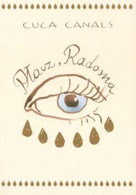 Okładka książki Płacz, Radosna