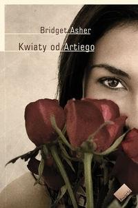 Okładka książki Kwiaty od Artiego