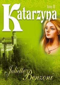 Okładka książki Katarzyna 2