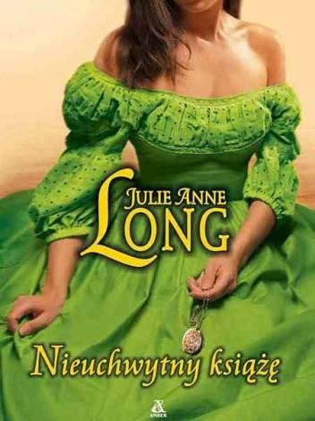 Nieuchwytny książę - Julie Anne Long
