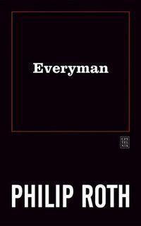 Okładka książki Everyman