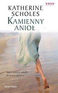 Okładka książki Kamienny anioł