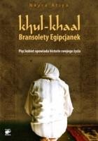 Khul-khaal. Bransolety Egipcjanek