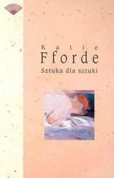 Okładka książki Sztuka dla sztuki