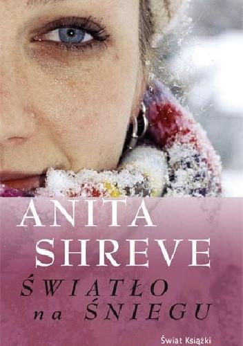 Okładka książki Światło na śniegu