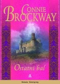 Okładka książki Ostatni bal