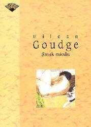 Okładka książki Smak miodu