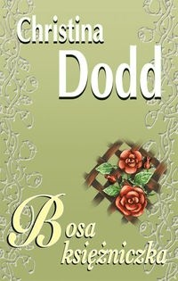 Okładka książki Bosa księżniczka