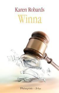 Okładka książki Winna