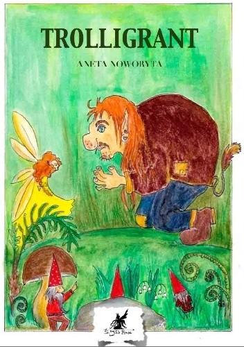Okładka książki Trolligrant
