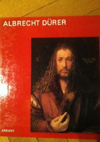 Okładka książki Albrecht Dürer