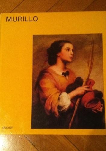 Okładka książki Murillo