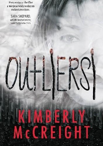 Okładka książki Outliersi