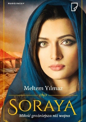 Okładka książki Soraya