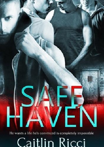 Okładka książki Safe Haven