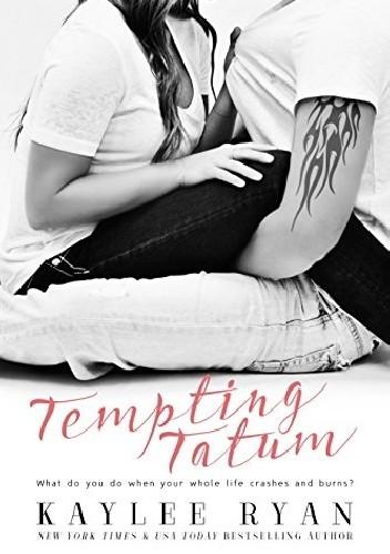 Okładka książki Tempting Tatum
