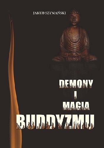 Okładka książki Demony i magia buddyzmu