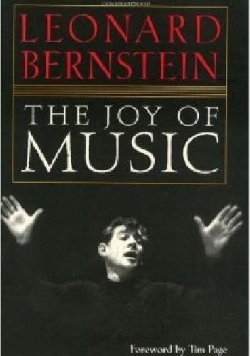 Okładka książki The Joy of Music