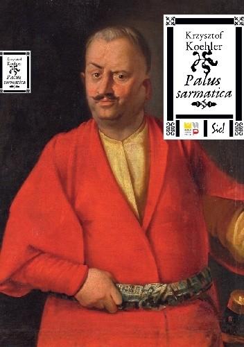 Okładka książki Palus sarmatica
