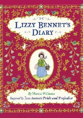 Okładka książki Lizzy Bennet's Diary