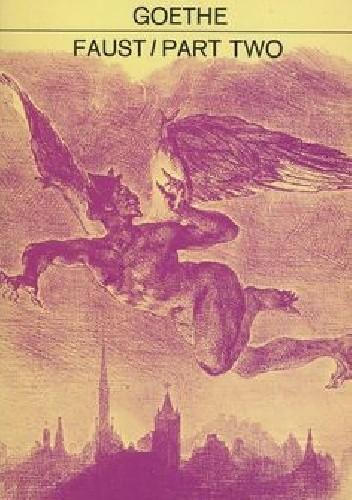 Okładka książki Faust / Part Two
