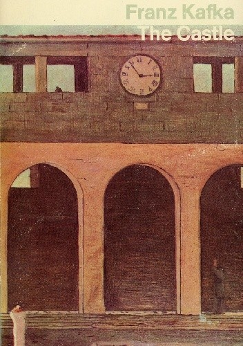 Okładka książki The Castle