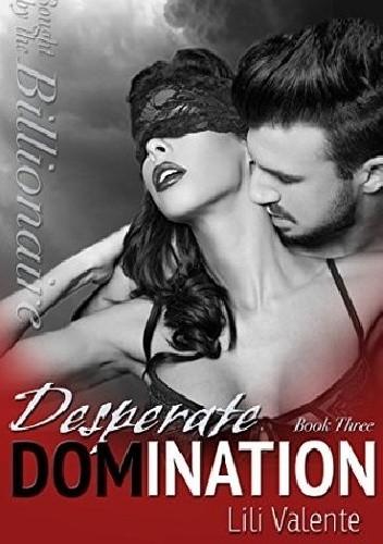 Okładka książki Desperate Domination