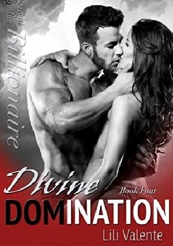Okładka książki Divine Domination