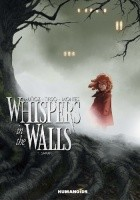 Whispers in the Walls #1 Sarah