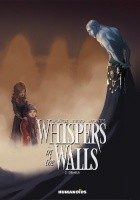 Whispers in the Walls #2 Demian