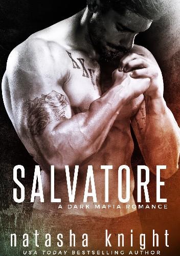 Okładka książki Salvatore