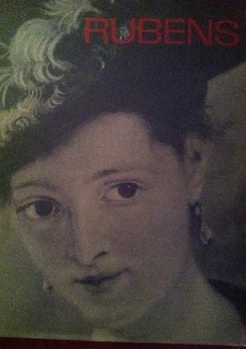 Okładka książki Peter Paul Rubens