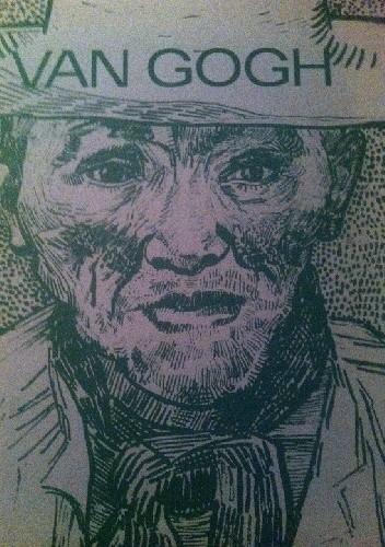 Okładka książki Vincent van Gogh
