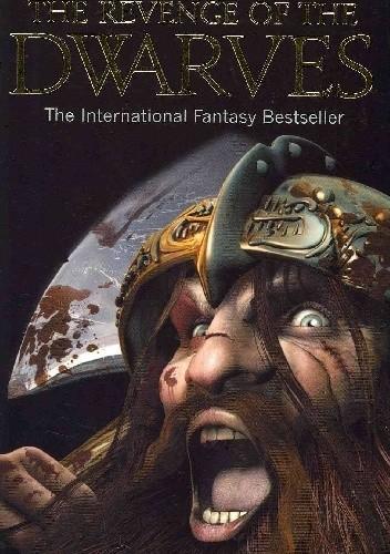 Okładka książki The Revenge of The Dwarves