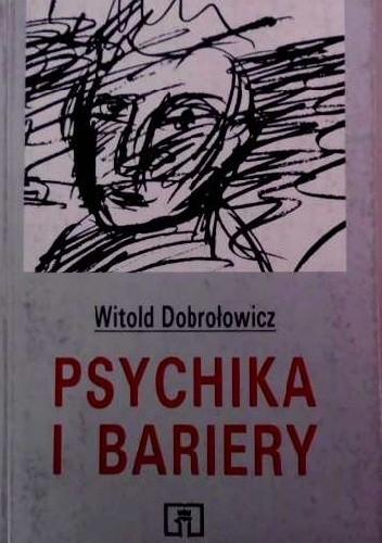 Okładka książki Psychika i bariery