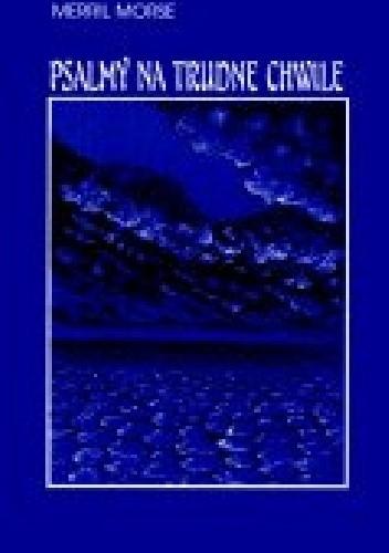 Okładka książki Psalmy na trudne chwile