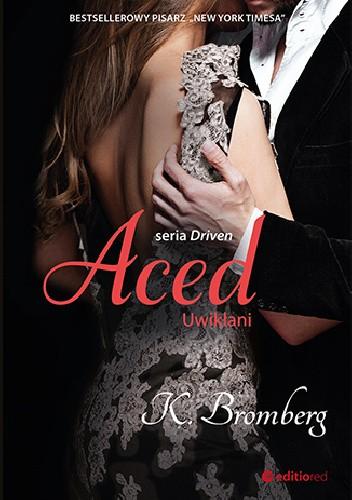 Okładka książki Aced. Uwikłani
