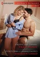 Erotyczny taniec. Powtórka z namiętności