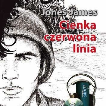 Okładka książki Cienka czerwona linia